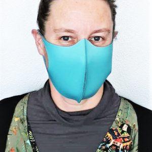 Pack de 10 Masques CONFORT Azur