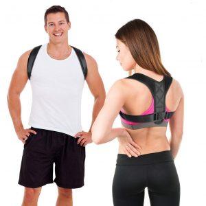 correcteur posture homme et femme