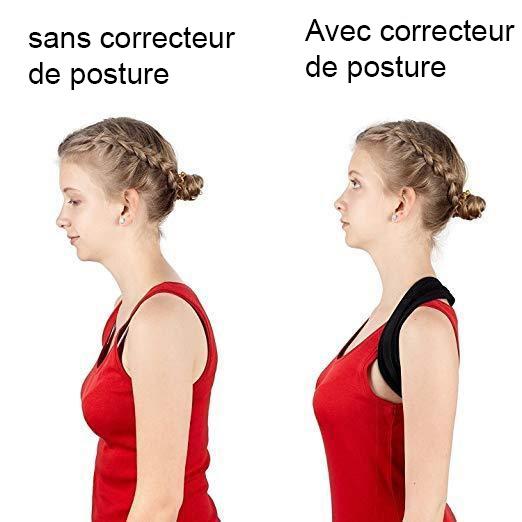 correcteur posture